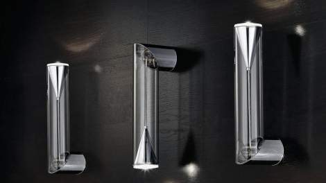 Lux Wall Lamp, Reflex Italy