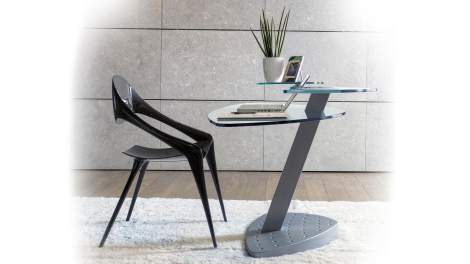Mach 5 Office Desk, Reflex Italy