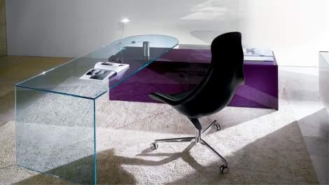 Zenith Low Chair, Reflex Italy