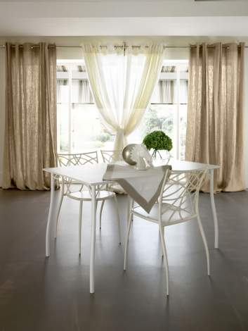 Jack Dining Table, Cantori Italy