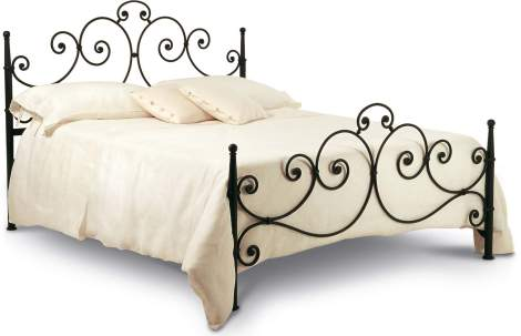 Nuvola Bed, Cantori Italy