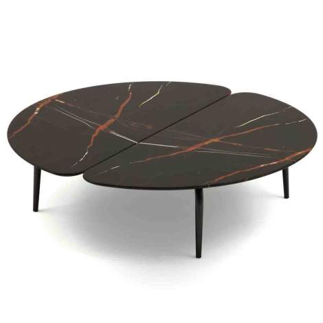 Graphium 682 Coffee Table, Zanotta
