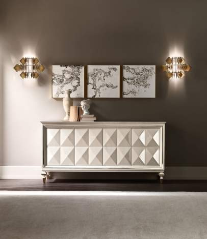 Diamante Cupboard, Cantori Italy