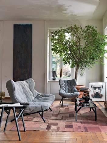 Foliage Sofa, Kartell Italy
