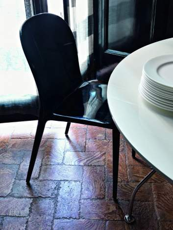 Thalya Chair (2 pieces), Kartell Italy