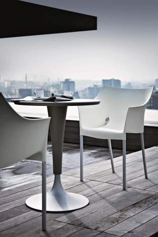 Dr.Na Coffee Table Kartell Italy