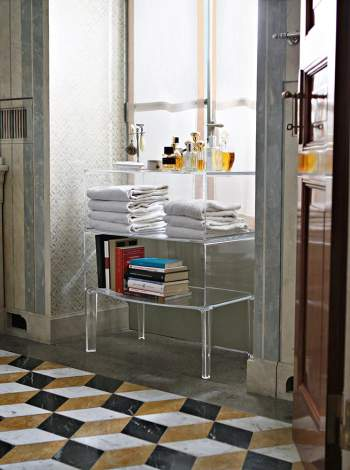 Ghost Buster Chest of Drawers, Kartell Italy