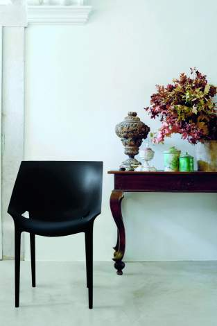 Dr.Yes Chair (2 pieces), Kartell Italy