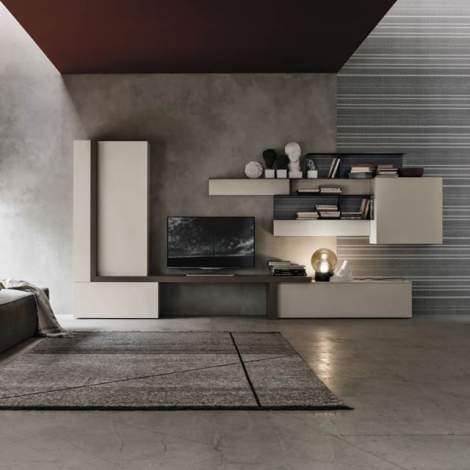 Wall Unit Comp. A071, Tomasella Italy