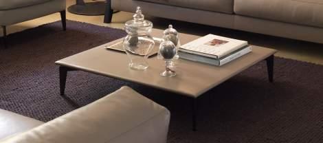 Aida Coffee Table, Cierre Italy