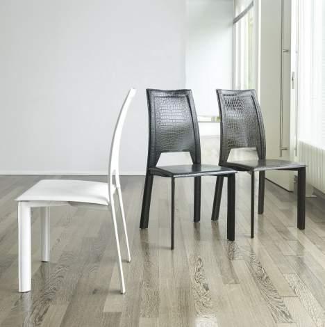 Alba Dining Chair, Antonello Italia