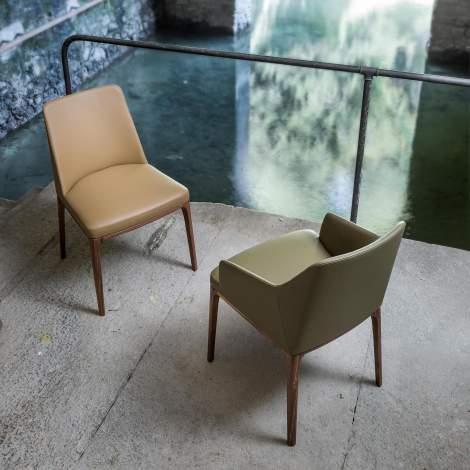 Amanda Comfort Chair, Alivar Italy
