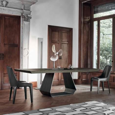 Amond Dining Table, Bonaldo Italy