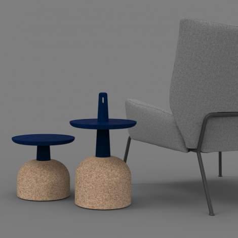 Assemblage Coffee Table, Bonaldo Italy