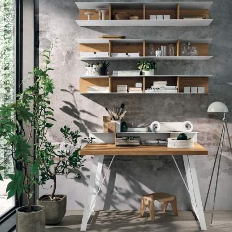 Atlante Writing Desk, Tomasella Italy