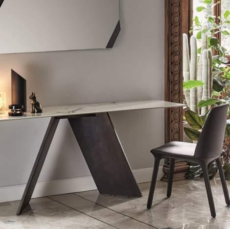 AX Console Table, Bonaldo Italy