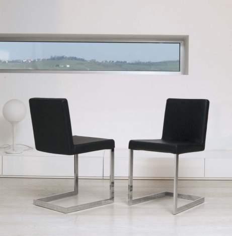 Basic Dining Chair, Antonello Italia