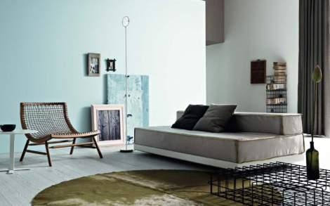 Bed & Breakfast Sofa Bed, Saba Italia
