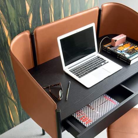 CS/4116 Biblio Desk, Calligaris Italy