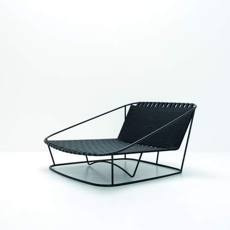 Big Outdoor Sofa, Arflex Italy