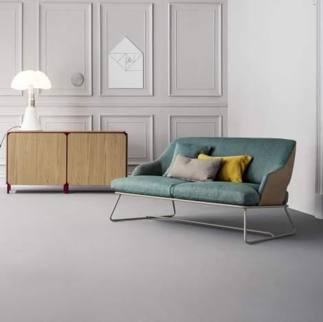 Blazer Sofa, Bonaldo Italy