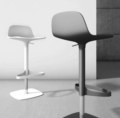 Bonnie Bar Stool, Bonaldo Italy