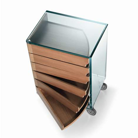 Camicino Cabinet, Tonelli Design