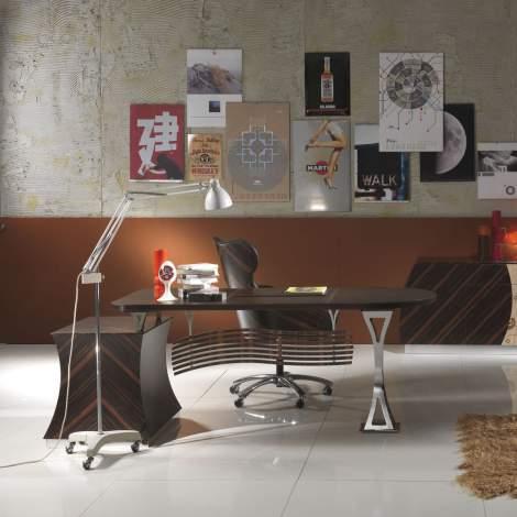 Cartesio Writing Desk, Carpanelli Italy