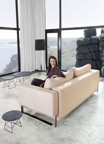 Cassius Sleek Sofa-Sleeper - Innovation