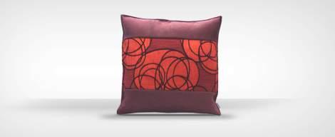 Chaos Spice Pillow, Dellarobbia