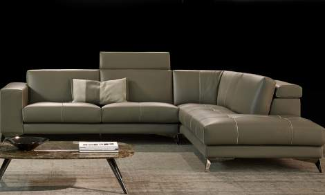 Charles Sectional, Gamma International Italy