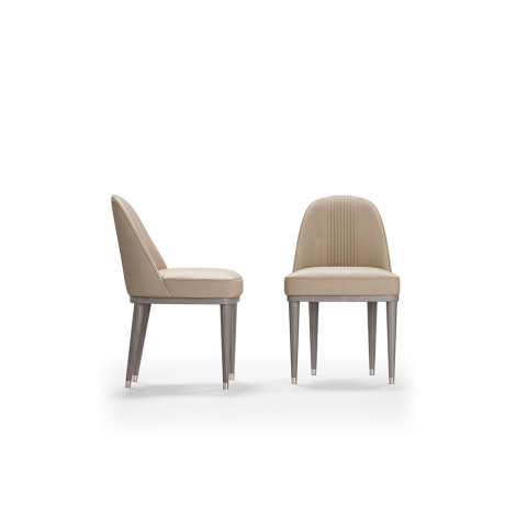 Cocoon Chair, Cipriani Homood Italy