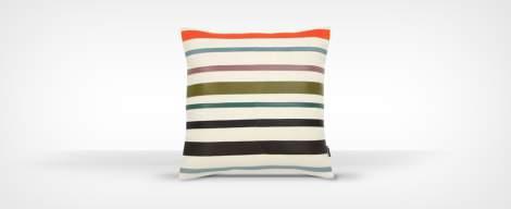 Color Blocks Pillow, Dellarobbia