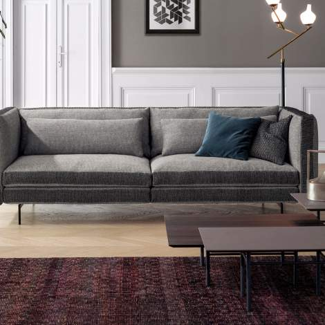 Colors Sofa, Bonaldo Italy
