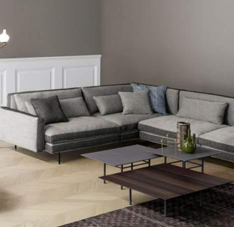 Colors Sectional Sofa, Bonaldo Italy