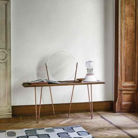 Coseno Console Table, Bonaldo Italy
