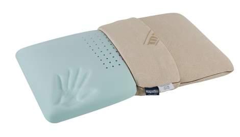 Cotton Deluxe Standard Pillow, Magniflex Italy