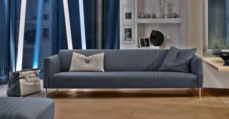 Tuxedo Sofa, Gamma International Italy