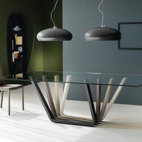 Domino Dining Table, Cattelan Italia