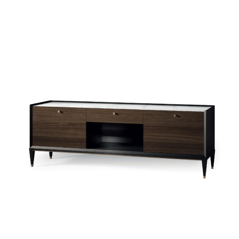 Eclipse TV Cabinet, Cipriani Homood Italy