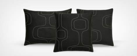 Edison Pillow, Dellarobbia