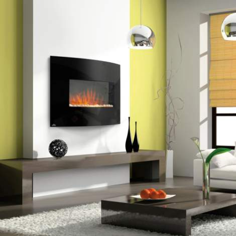 EFC32 Electric Fireplace by Napoleon