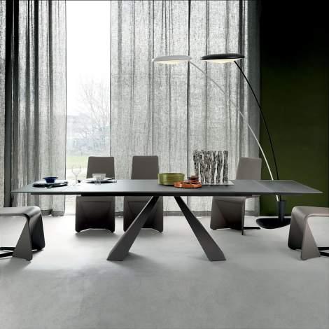 Eliot Drive Dining Table, Cattelan Italia