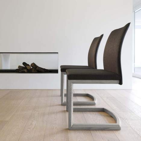 Fiona Dining Chair, Antonello Italia