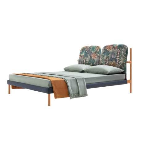 Florin Bed, Zanotta