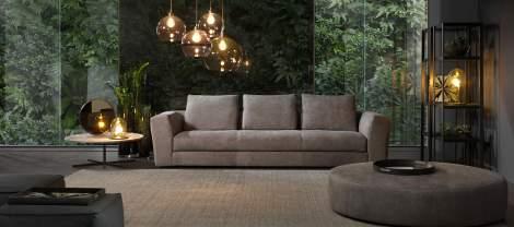 Flower Sofa, Cierre Italy