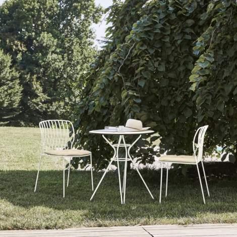 Freak Outdoor Chair, Bontempi Casa