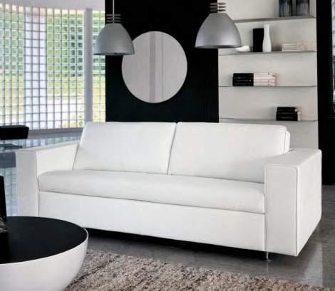 Free Sofa Bed, Bonaldo Italy