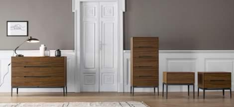 Gala Dresser, Bonaldo Italy