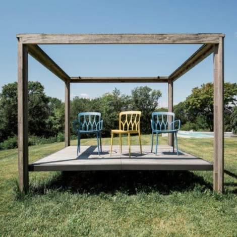 Galaxy Outdoor Chair, Bontempi Casa